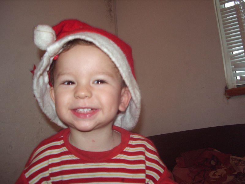Илиян Джунев коледни и новогодишни празници