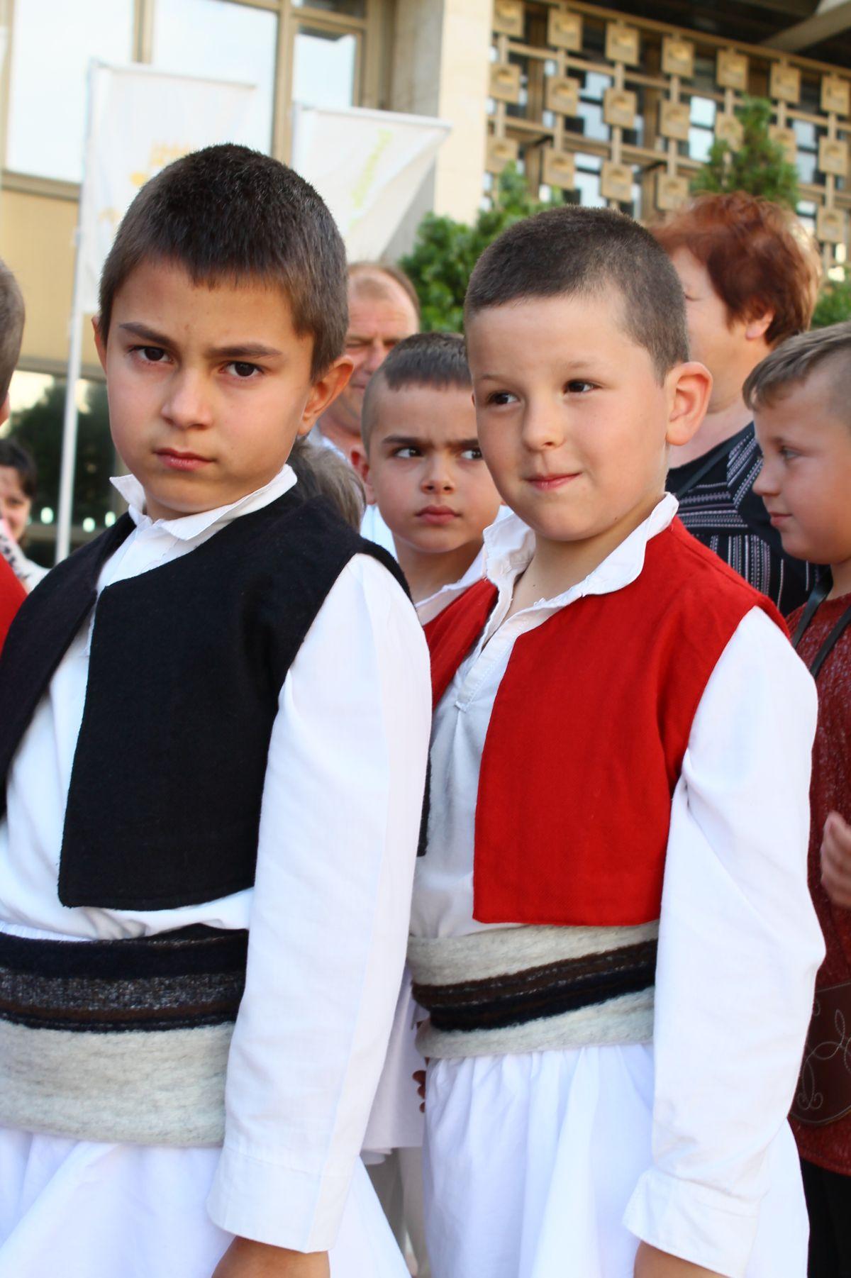 Фестивал на детското творчество Благоевград 2016 снимка 3